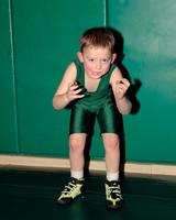 6892 Rockbusters Wrestlers 2010