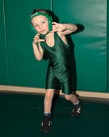 6897 Rockbusters Wrestlers 2010