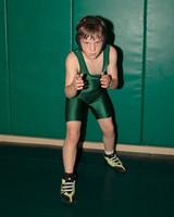 6947 Rockbusters Wrestlers 2010