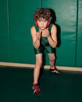 6953 Rockbusters Wrestlers 2010