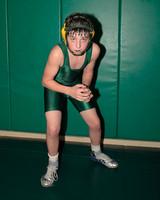 6962 Rockbusters Wrestlers 2010