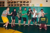 6980 Rockbusters Wrestlers 2010