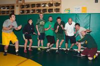 6981 Rockbusters Wrestlers 2010