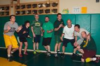 6982 Rockbusters Wrestlers 2010