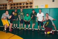 6985 Rockbusters Wrestlers 2010