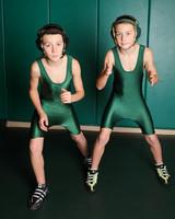 0133 Rockbusters Wrestlers 2009
