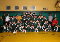 0175 Rockbusters Wrestling Team 2009