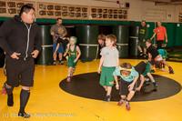 2432 Rockbusters Wrestlers 2012