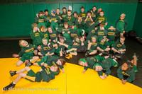 2558 Rockbusters Wrestlers 2012