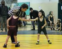 1157 Rockbusters Wrestling 121209