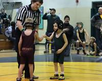 1171 Rockbusters Wrestling 121209