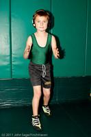 6452 Rockbusters wrestlers 2011
