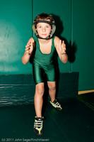 6458 Rockbusters wrestlers 2011