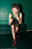 6462 Rockbusters wrestlers 2011