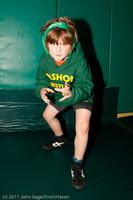 6465 Rockbusters wrestlers 2011