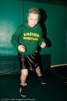 6472 Rockbusters wrestlers 2011
