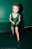6474 Rockbusters wrestlers 2011