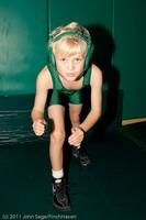 6478 Rockbusters wrestlers 2011