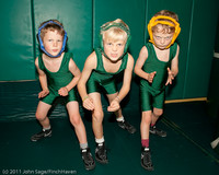 6479 Rockbusters wrestlers 2011