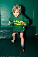 6481 Rockbusters wrestlers 2011