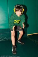 6483 Rockbusters wrestlers 2011