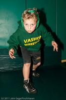 6491 Rockbusters wrestlers 2011
