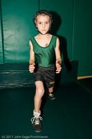 6493 Rockbusters wrestlers 2011