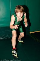 6496 Rockbusters wrestlers 2011