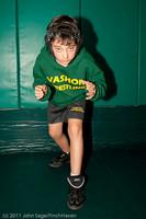 6497 Rockbusters wrestlers 2011