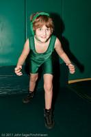 6501 Rockbusters wrestlers 2011