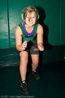 6519 Rockbusters wrestlers 2011