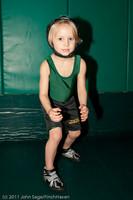 6521 Rockbusters wrestlers 2011