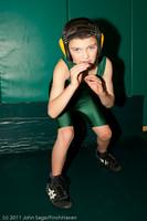 6528 Rockbusters wrestlers 2011
