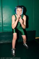 6529 Rockbusters wrestlers 2011