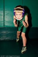 6530 Rockbusters wrestlers 2011