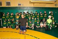 6556 Rockbusters wrestlers 2011