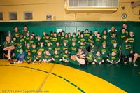 6566 Rockbusters wrestlers 2011