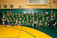 6570 Rockbusters wrestlers 2011