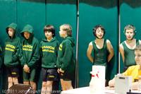 17964 Rockbusters Wrestling meet 110511