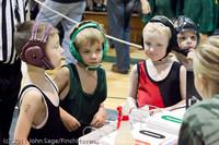 18030 Rockbusters Wrestling meet 110511