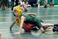 18039 Rockbusters Wrestling meet 110511