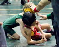 18042 Rockbusters Wrestling meet 110511