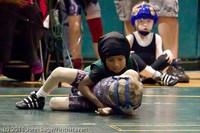 18070 Rockbusters Wrestling meet 110511