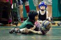 18073 Rockbusters Wrestling meet 110511