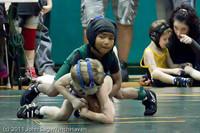 18079 Rockbusters Wrestling meet 110511