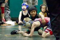 18084 Rockbusters Wrestling meet 110511