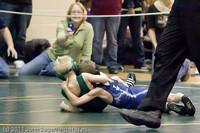 18090 Rockbusters Wrestling meet 110511