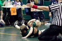 18093 Rockbusters Wrestling meet 110511