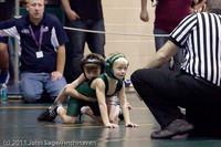 18110 Rockbusters Wrestling meet 110511