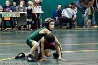 18155 Rockbusters Wrestling meet 110511